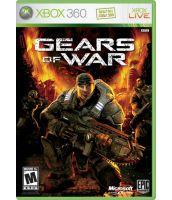 Gears of War 3 [русские субтитры] (Xbox 360)